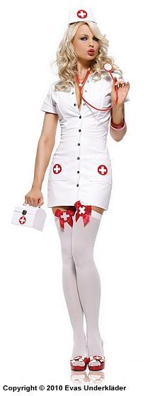sjuksköterska dräkt mötesplatsen.se